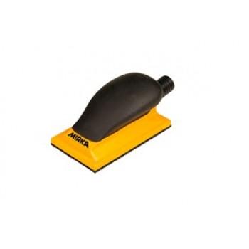Шлифовальный ручной блок Sanding Block 70x125mm Grip 13H Yellow