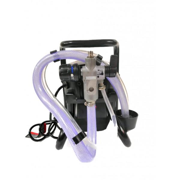 Фото -  - Безвоздушный окрасочный аппарат H-1200  (механика)