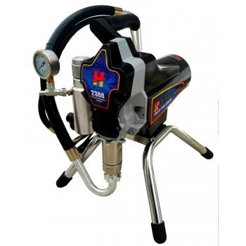 Безвоздушный окрасочный аппарат H-2300  (механика)
