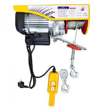 Лебедка электрическая PA-600