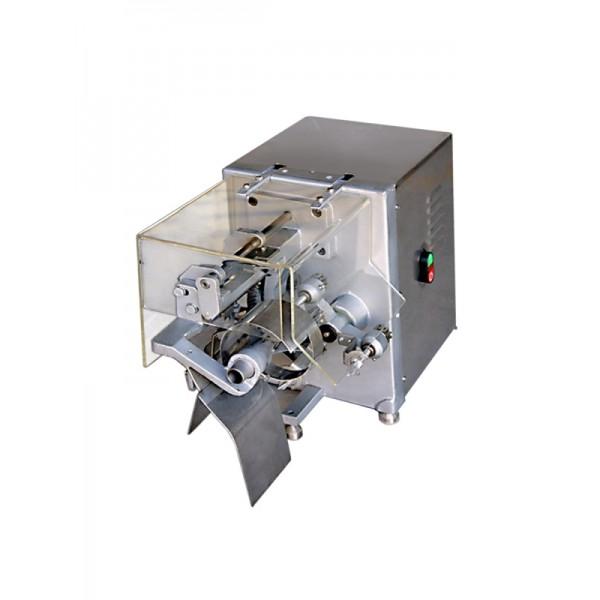 Машина для очистки кожуры, удаления сердцевины и порезки на дольки для яблок APSDM-6