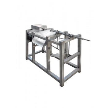 Машина для очистки кожуры и удаления сердцевины яблока APCM-200