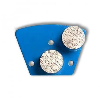 Фреза шлифовальная SCN 2-120 нормальная связка для бетона средней прочности