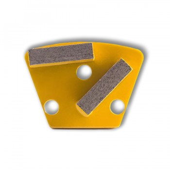 Фреза шлифовальная SRH 2-60 твердая связка для слабого бетона