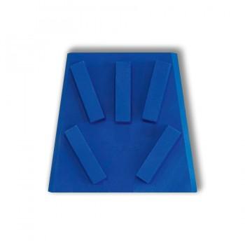 Фреза шлифовальная FRSH 5-16 сверхтвердая связка для мягкого абразивного бетона