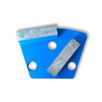 Фреза шлифовальная SRSH 2-16 сверхтвердая связка для мягкого абразивного бетона