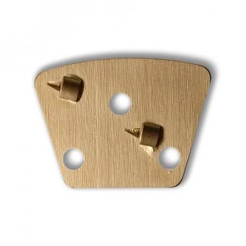 Фреза шлифовальная SPCD-1 / 4*2 для агрессивного удаления твердых остатков