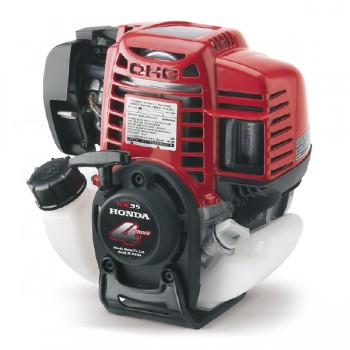 Двигатель внутреннего сгорания Honda GX35