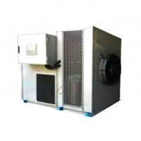 Конвекционная рекуперативная сушильная камера закрытого типа КТУ-11СП с плоскими лотками