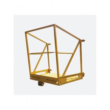 Корзина технологическая КТ-02 (для ББМ и ББМП)