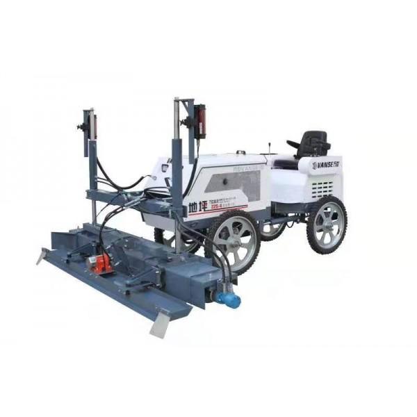 Лазерный бетоноукладчик YZ25-4