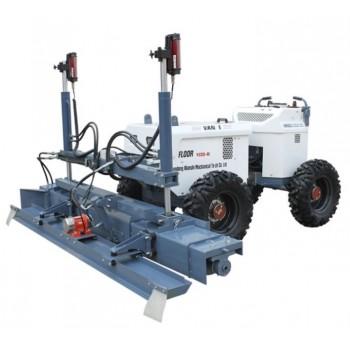Лазерный бетоноукладчик YZ25-4E