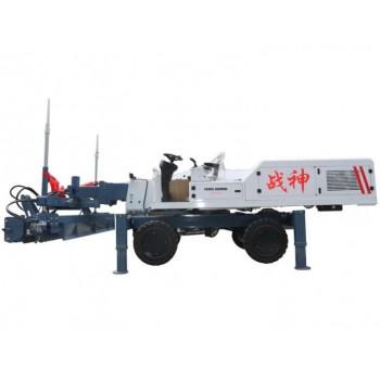 Лазерный бетоноукладчик YZ30-4