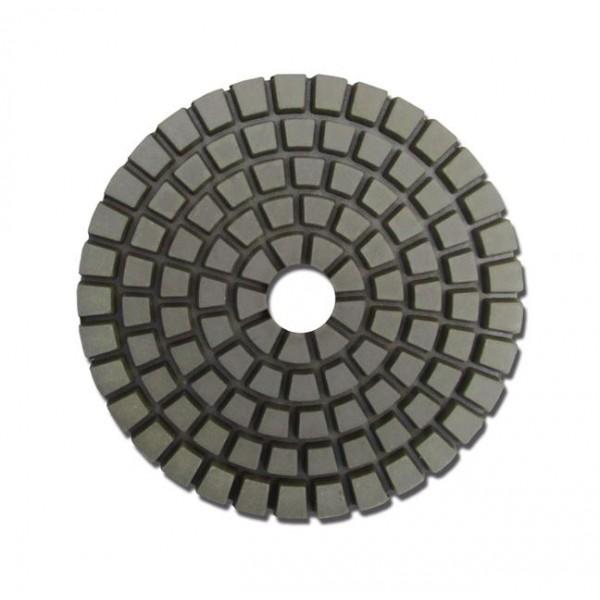 Гибкий полировальный пад 1500 grit (80*4 мм) сухая шлифовка бетона