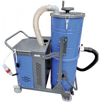 Промышленный пылесос для строительного мусора SVC-5,5 / 380HM