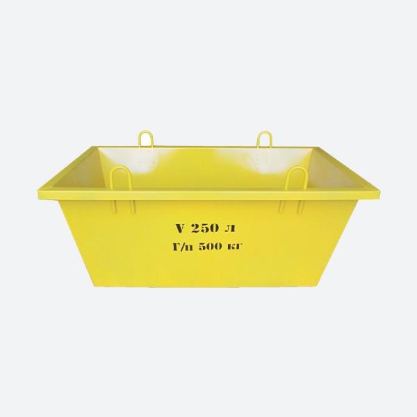 Ящик каменщика ЯК-0,25 м3