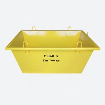 Ящик каменщика ЯК-0,35 м3