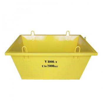 Ящик каменщика ЯК-1 м3