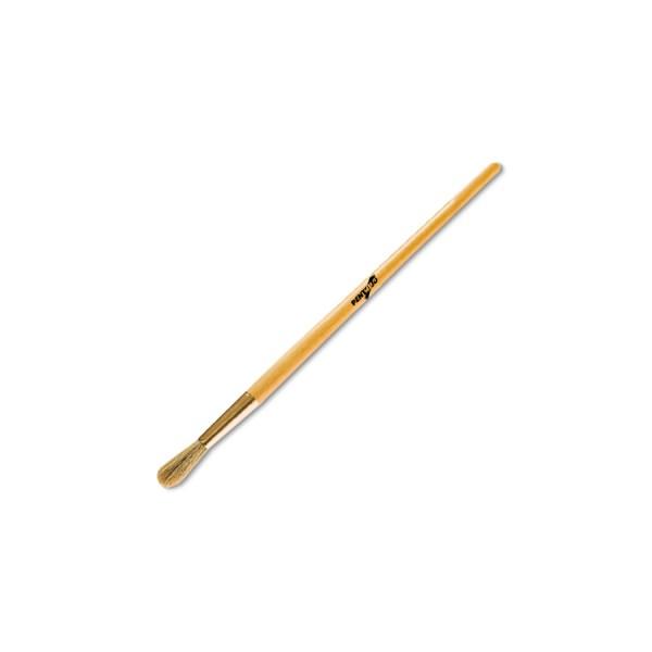 Кисть штриховая круглая Pentrilo PRO S-46 4 мм