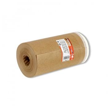 Малярная бумага с клейкой лентой Pentrilo Premium 150 мм х 20 м