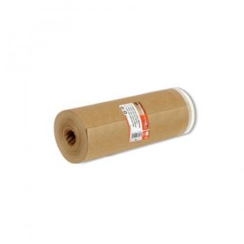 Малярная бумага с клейкой лентой Pentrilo Premium 450 мм х 20 м