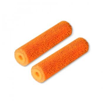 Мини-валик из микрофибры Pentrilo Velourex 4 х 60 мм 2шт
