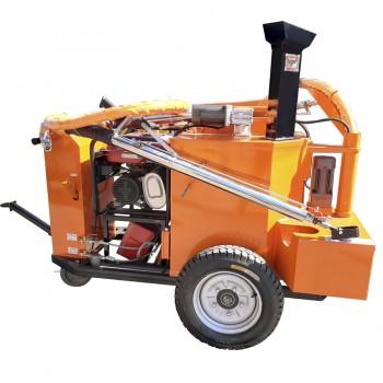 Машина для заполнения трещин и швов SHG-100