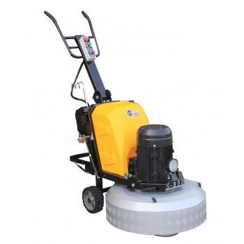 Шлифовально-полировальная машина GPM-850