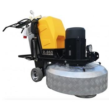 Самоходная шлифовально-полировальная машина GPM-950R