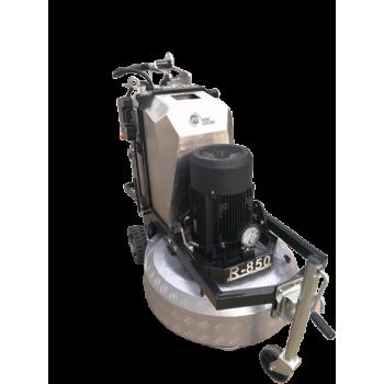 Самоходная шлифовально-полировальная машина GPM-850R