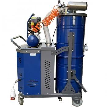 Промышленный пылесос для строительного мусора Spektrum SVC-5,5/380HM