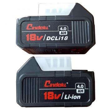Батарея для XDL-40A