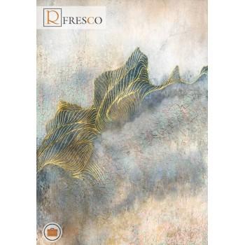 Фреска Renaissance Fresco Abstraction (AG0212)