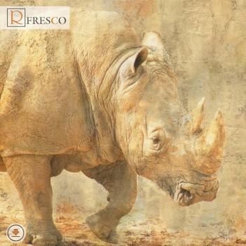 Фреска Renaissance Fresco Animals (F3004)