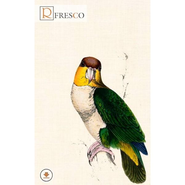 Фреска Renaissance Fresco Animals (F3005)