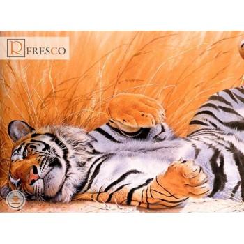 Фреска Renaissance Fresco Animals (F3015)