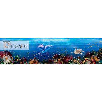 Фреска Renaissance Fresco Animals (F3045)