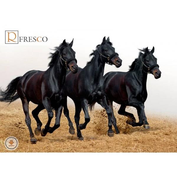 Фреска Renaissance Fresco Animals (F3089)