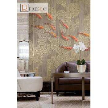 Фреска Renaissance Fresco Aqua (ag0280i)