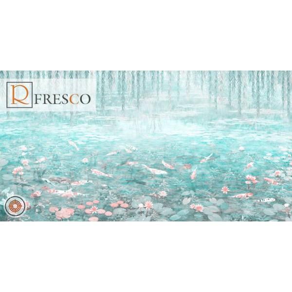 Фреска Renaissance Fresco Aqua (ag0281)