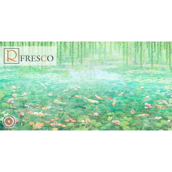 Фреска Renaissance Fresco Aqua (ag0281b)