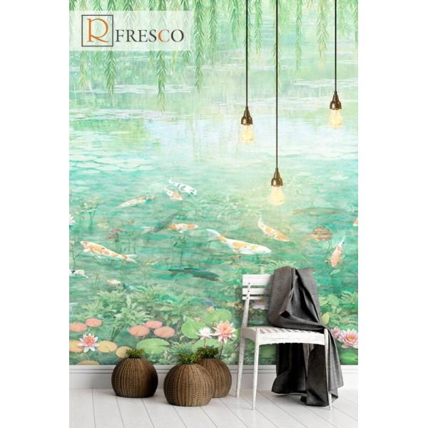 Фреска Renaissance Fresco Aqua (ag0281i)