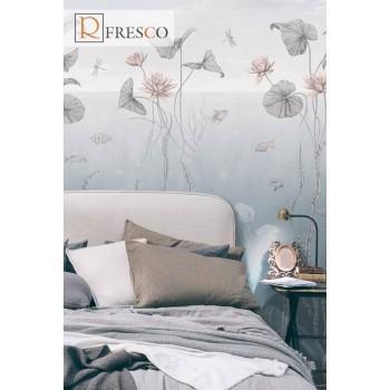 Фреска Renaissance Fresco Aqua (ag0282i)
