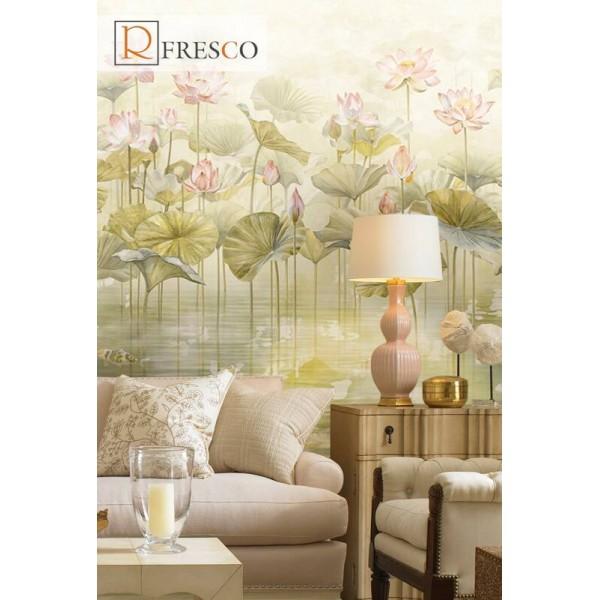 Фреска Renaissance Fresco Aqua (ag0283i)