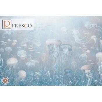 Фреска Renaissance Fresco Aqua (ag0284)