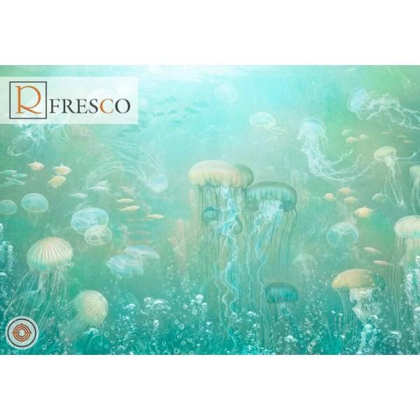 Фреска Renaissance Fresco Aqua (ag0284a)