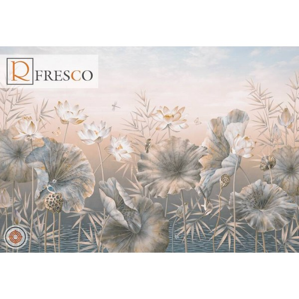 Фреска Renaissance Fresco Aqua (ag0285)