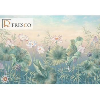 Фреска Renaissance Fresco Aqua (ag0285a)