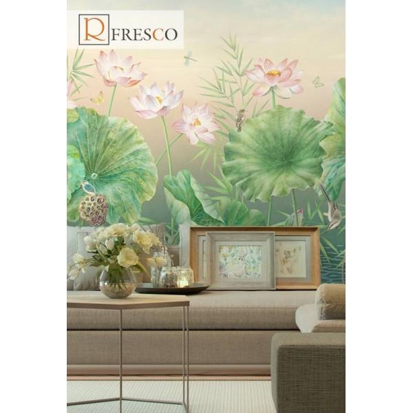 Фреска Renaissance Fresco Aqua (ag0285i)