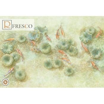 Фреска Renaissance Fresco Aqua (ag0286a)
